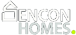 Sencon Homes Logo